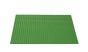 Lego 10700 Grön Basplatta