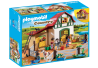 Playmobil 6927 Stall