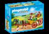 Playmobil 6932 Häst & Vagn