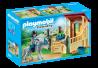Playmobil 6935 Stall Appaloosa
