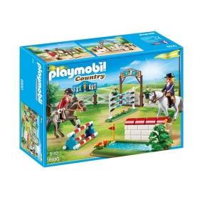 Playmobil 6930 Hästuppvisning - Playmobil 6930 Hästuppvisning