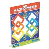 Magformers, 6 delar