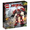 Lego Ninjago 70615, Eldrobot