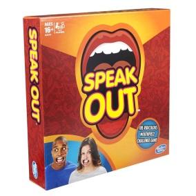 Speak Out - 10 munstycken - Speak Out - 10 Munstycken