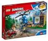 Lego Juniors 10751 Polisjakt på berget