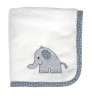 Jabadabado Babyfilt Elefant