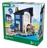 Brio Tåg Polisstation