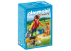 Playmobil 6139, Kvinna med katter