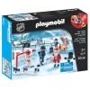 Playmobil 9017, Adventskalender NHL