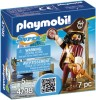 Playmobil Super 4, Sharkbeard