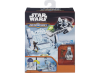 STAR WARS VII MICRO MACHINES stridslekset R2-D2
