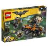 Lego Batman 70914, Attack med giftbilen