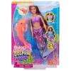 Barbie Delfinset, Sjöjungfru