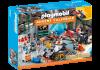 Playmobil 9263 Adventskalender Spy Team verkstad