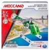 Meccano starter set, pocket Helikopter
