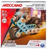 Meccano starter set, pocket Bike