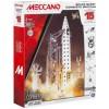 Meccano, 15 models set, Space quest