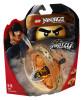 Lego Ninjago 70637 Cole – spinjitzumästare