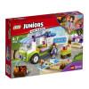 10749 Lego Juniors Mias ekologiska matmarknad