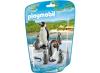 Playmobil 6649, Pingvinfamilj