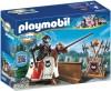 Playmobil 6696, Super4 Riddare och häst