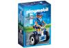 Playmobil 6877, Polis med segway