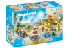 Playmobil 9061, Aquariumbutik