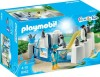 Playmobil 9062, Pingvin bassäng