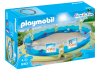 Playmobil 9063, Bassäng inhägnad