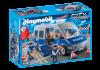 Playmobil 9236 PolisVan med tillbehör