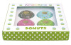 Jabadabado, Presentask med donuts