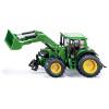 Siku Traktor med frontlastare, 1:32