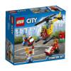 Lego city 60100, Flygplats startset