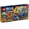 Lego Nexo Knights 70322, Axl tornbärare