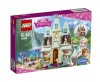 Lego Frost 41068, Slottsfirande i Arendal