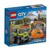 LEGO City 60120 Vulkan Startset