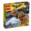 Lego Batman 70904, Clayface anfall
