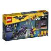 Lego Batman 70902, Catwoman catcyclejakt