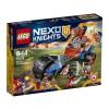 LEGO NEXO KNIGHTS 70319 Macys dunderklubba