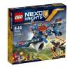 LEGO NEXO KNIGHTS 70320 Aaron Fox lufthuggare