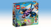 Lego Super Hero Girls 41230, Batgirl jakt med Batjet,