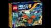 Lego Nexo Knights 70358 Aarons stenförgörare