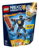 Lego Nexo Knight 70362, Clay i stridsrustning