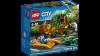 Lego City 60157 Djungel - startset