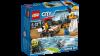 Lego City 60163 Kustbevakning startset