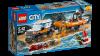 Lego City 60165 Fyrhjulsdrivet utryckningsfordon