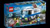 Lego City 60142 Penningtransport