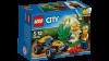 Lego City 60156 Djungel - Buggy