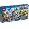 Lego City 60132, Servicestation