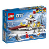 Lego city 60147, Fiskebåt